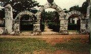 Almacen arches